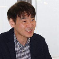 マニュライフ生命保険株式会社 スマート・デザイン共創部 部長 江野澤 和夫 氏