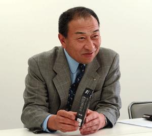 ピヤス株式会社 代表取締役