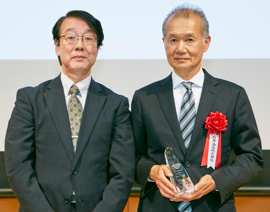石井食品株式会社 代表取締役社長 長島 雅 様