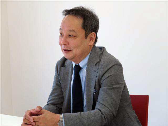 元日経デザイン編集長/株式会社コンシリウム 代表取締役 勝尾 岳彦