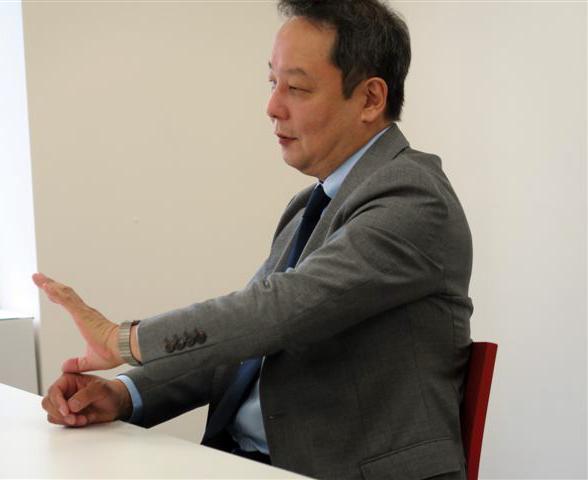 元日経デザイン編集長/株式会社コンシリウム代表取締役 勝尾 岳彦