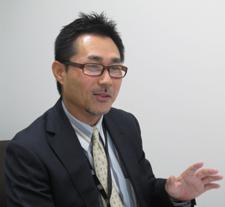 代表取締役社長 権藤 祐司氏