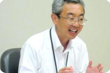 松尾 達樹 氏