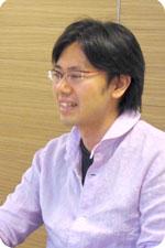 伊藤 嘉英 氏