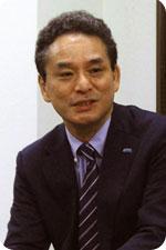 営業推進部 販売開発グループ次長 木下 克彦 氏
