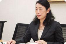 マネジャー 黒須 紀美子 氏
